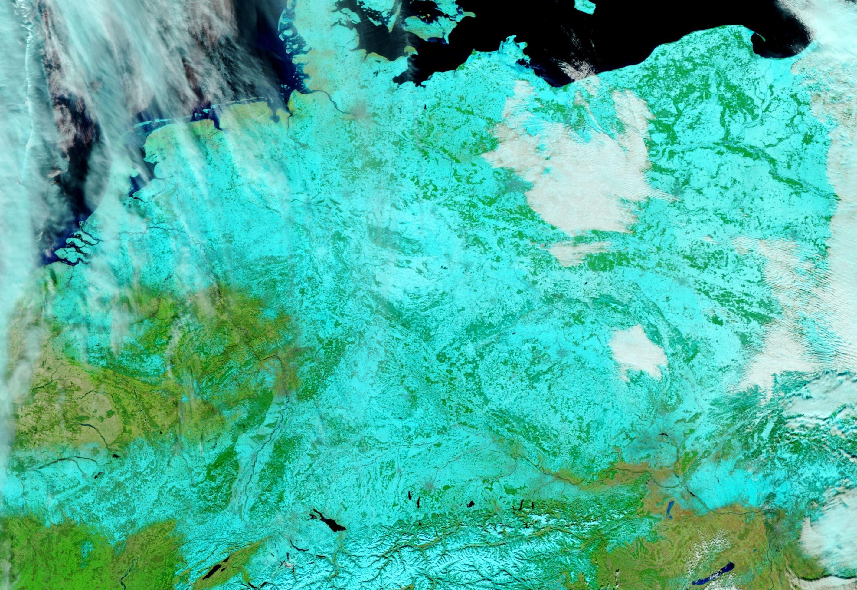 Suomi NPP VIIRS RGB M11-I2-I1