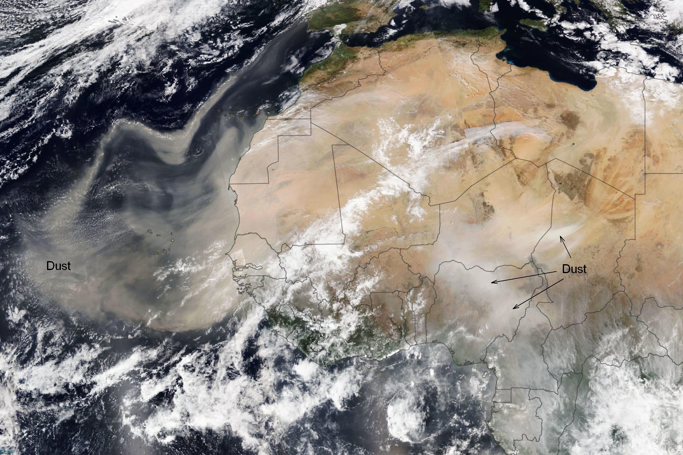 NOAA-20 TCOL 15 Feb 2021