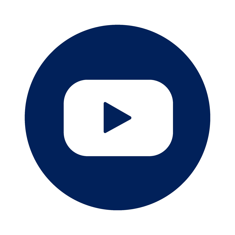 youtube - social icon