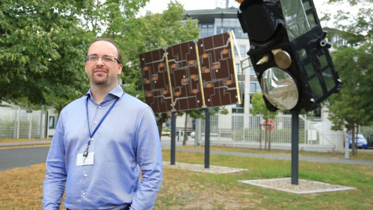 Taking care of a satellite – what does it involve_