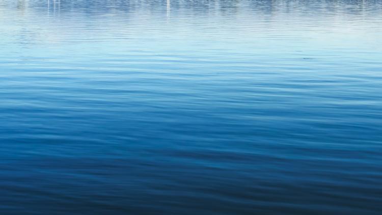 Ocean surface A Spot
