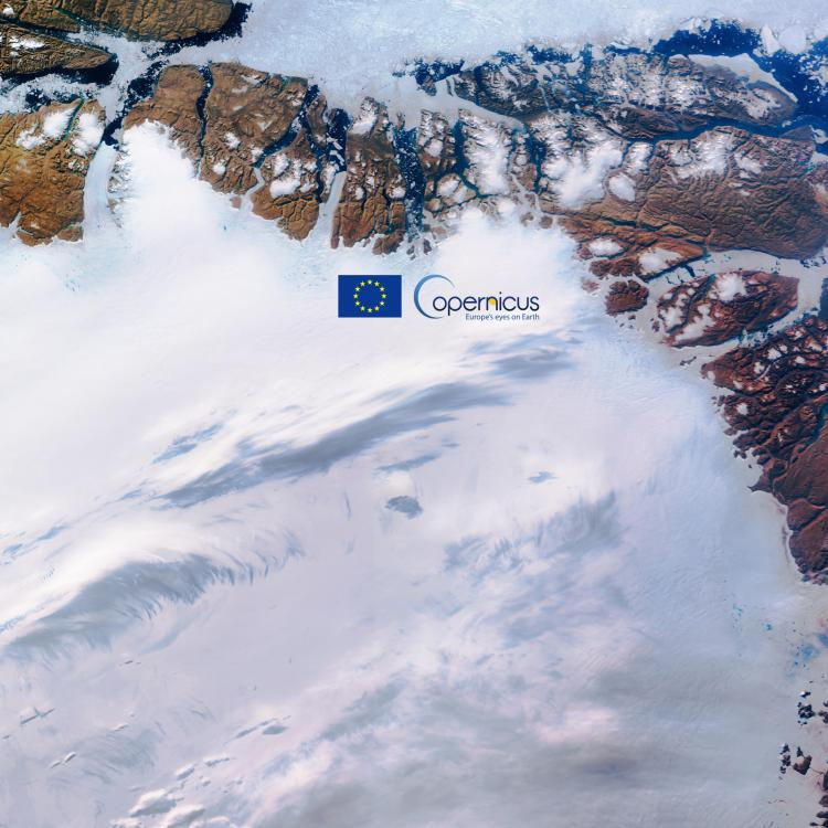 Copernicus A Spot