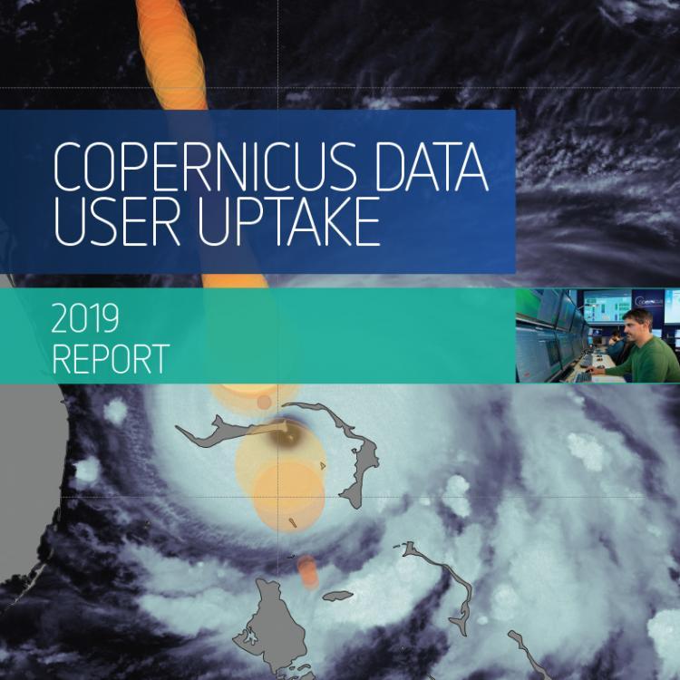 Copernicus Update Report 2019