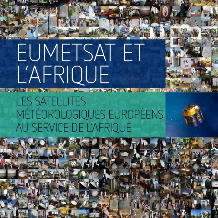 EUMETSAT et Lafrique 1