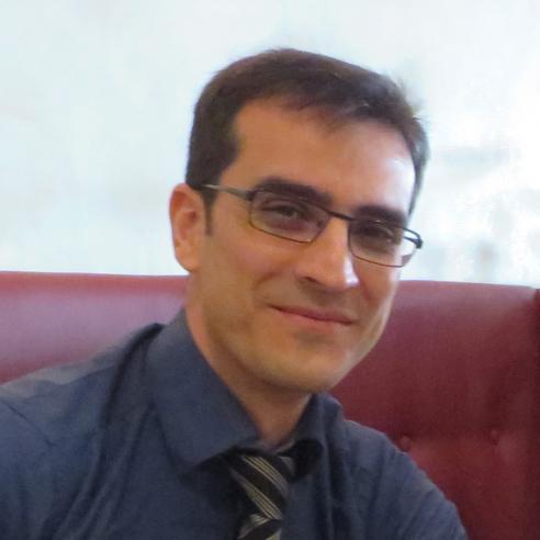 Dr Alireza Taravat