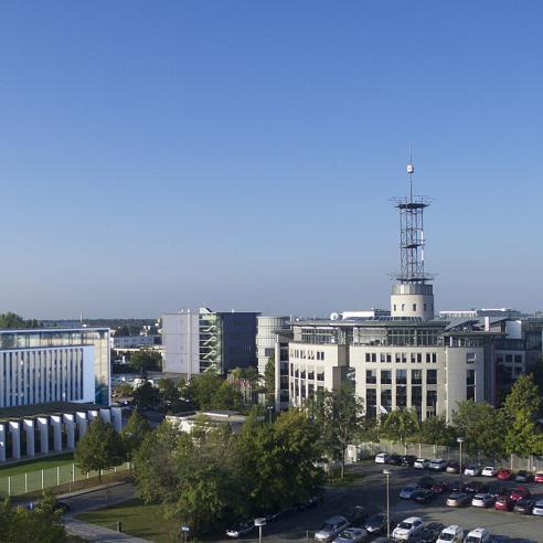 EUMETSAT headquarters