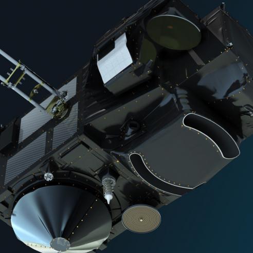 Sentinel-3 Altimetry Thumbnail